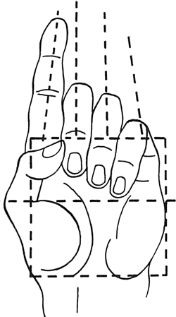 Drawing Hands and Fingers in Different Poses Lessons