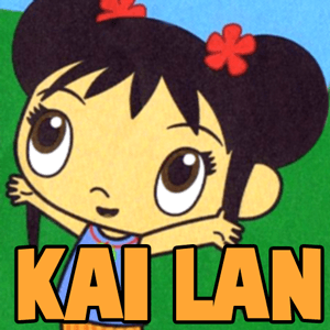 How to Draw Kai-Lan from Ni Hao Kai-Lan on Nick Jr Drawing Lesson