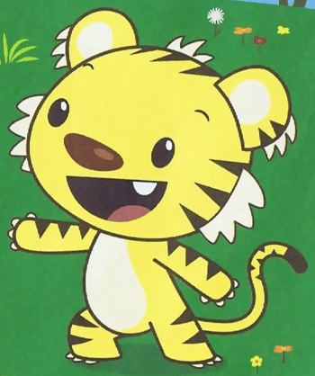 How to Draw Rintoo from Ni Hao Kai-Lan on Nick Jr Drawing Lesson