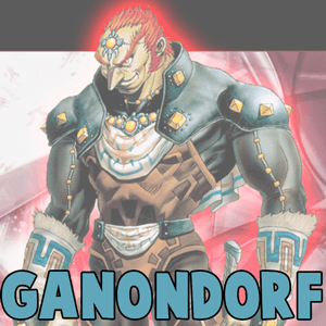 How to Draw Ganondorf from The Legend of Zelda in Illustrated Steps