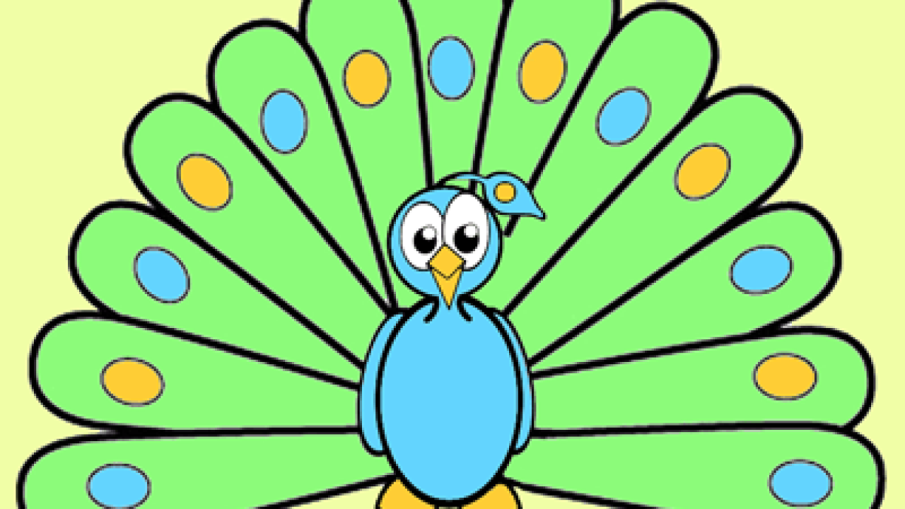 how to draw cartoon peacocks step by step drawing tutorial how to draw step by step drawing tutorials how to draw cartoon peacocks step by