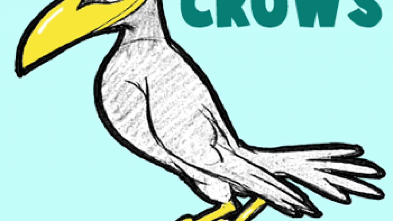 how to draw cartoon crows and ravens with simple steps cartooning lesson how to draw step by step drawing tutorials how to draw cartoon crows and ravens