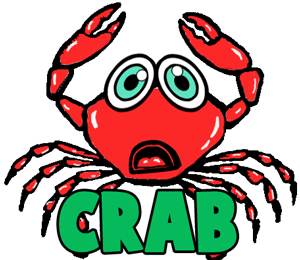 How to Draw Cartoon Crabs in Easy to Follow Steps