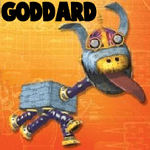 How to Draw Goddard the Dog Robot from The Adventures of Jimmy Neutron