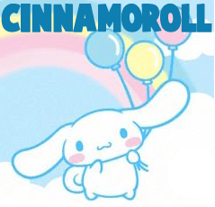 How to Draw Cinnamoroll from Hello Kitty Drawing Lesson
