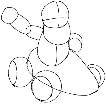 go kart tutorial with How To Draw Diddy Kong Driving His Car From Wii Mario Kart on Thread Painting A Beginners Tutorial likewise How To Draw Hello Kitty together with How To Draw Bowser Driving A Car And Throwing A Koopa From Mario Kart additionally 3 likewise .