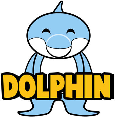 How to Draw Cartoon Dolphins with Easy Step by Step Drawing Tutorials
