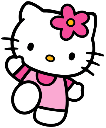 How To Draw Hello Kitty With Easy Step By Step Drawing Lesson How