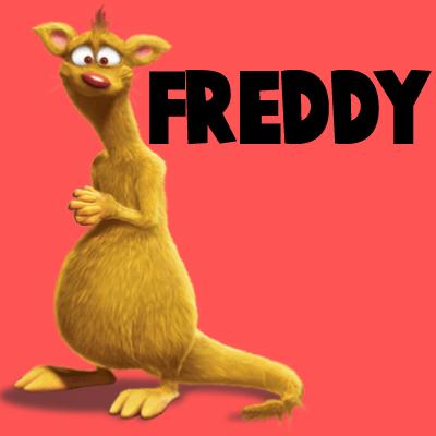 Barnyard Freddy