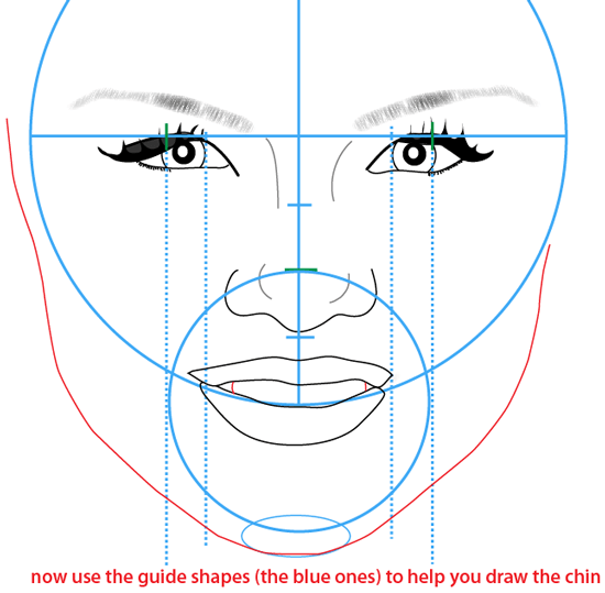 Step 10 : Drawing Selena Gomez from Wizards of Waverly Place Easy Steps Lesson