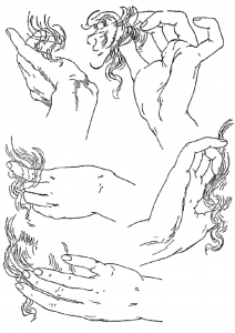 Hands Reference Sheets