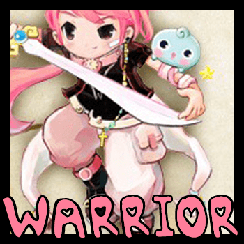 How to draw Warrior from World of Magic with easy step by step drawing tutorial
