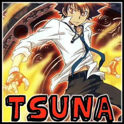 How To Draw Tsuna From Katekyo Hitman Reborn With Easy Step By