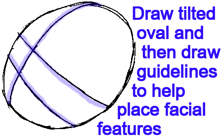 Step 1 : Drawing Apple Jack from My Little Pony in Easy Steps Lesson