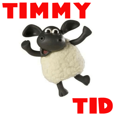 How to draw Timmy from Timmy-tid with easy step by step drawing tutorial