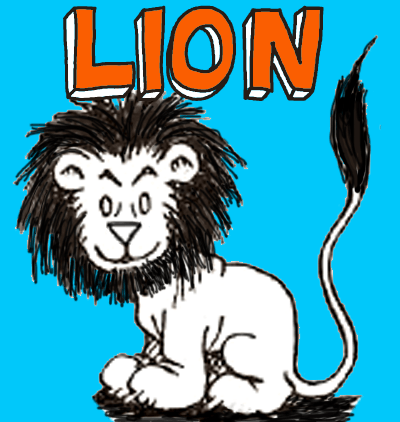 Drawing Lion Archives How To Draw Step By Step Drawing Tutorials