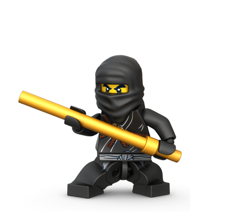How to draw Cole from Lego Ninjago with easy step by step drawing tutorial