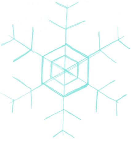 04-snowflakes
