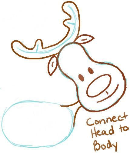 09-pear-faced-reindeer