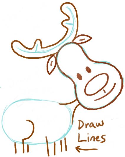 11-pear-faced-reindeer