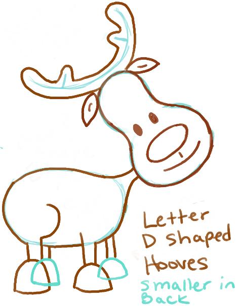 12-pear-faced-reindeer