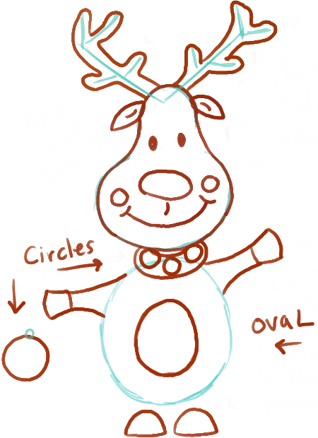 13-pear-faced-reindeer-2