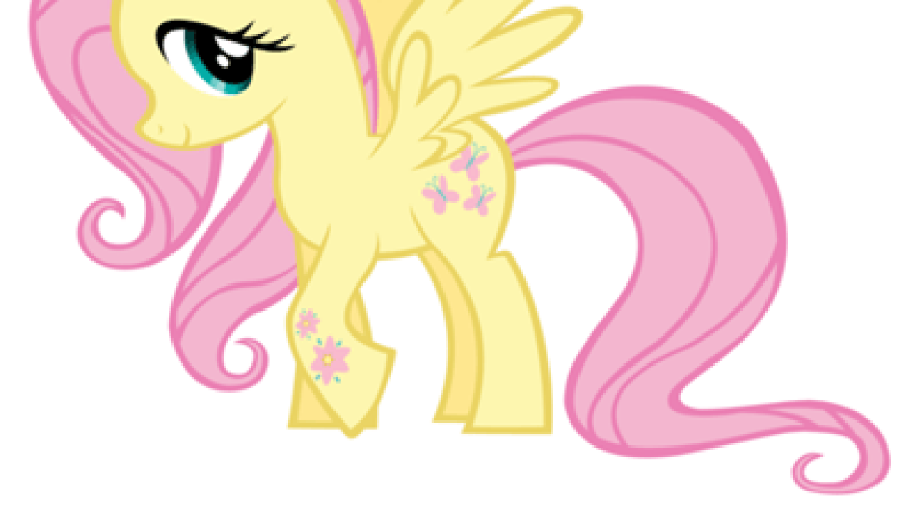 How To Draw Fluttershy From My Little Pony With Easy To Follow Steps How To Draw Step By Step Drawing Tutorials