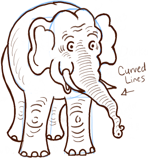 step07-cartoon-elephant