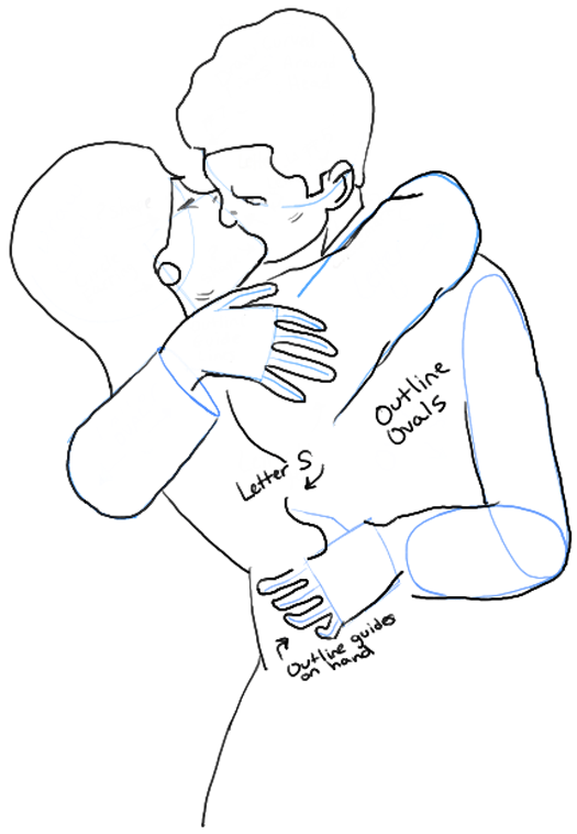 step07-how-to-draw-passionate-kisses