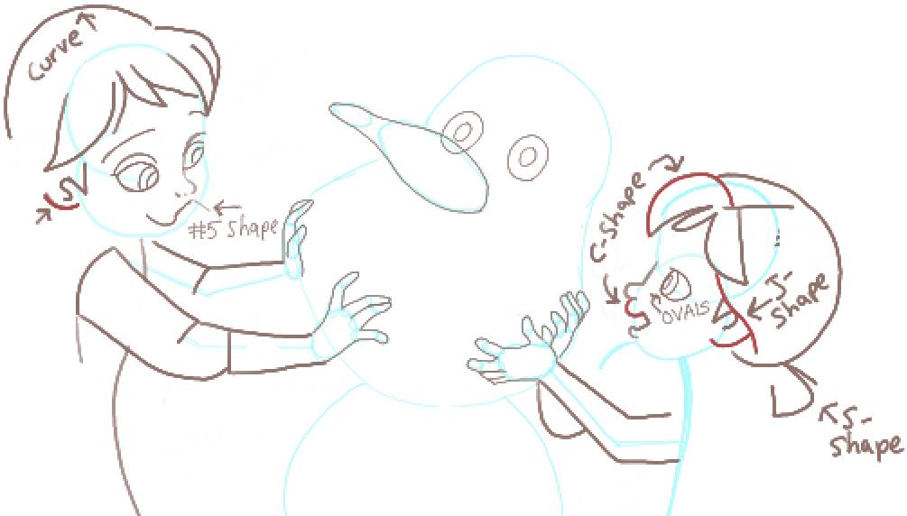 step08-anna-elsa-building-snowman