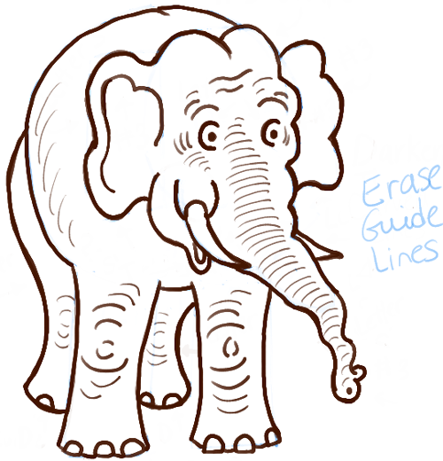 step08-cartoon-elephant