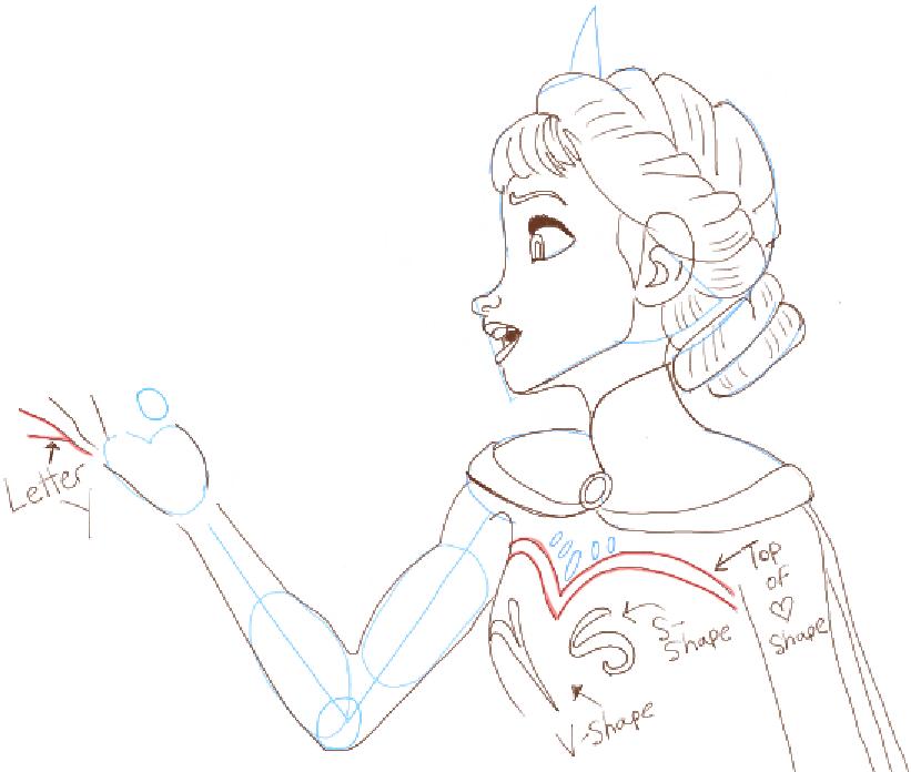 step08-princess-elsa-from-frozen