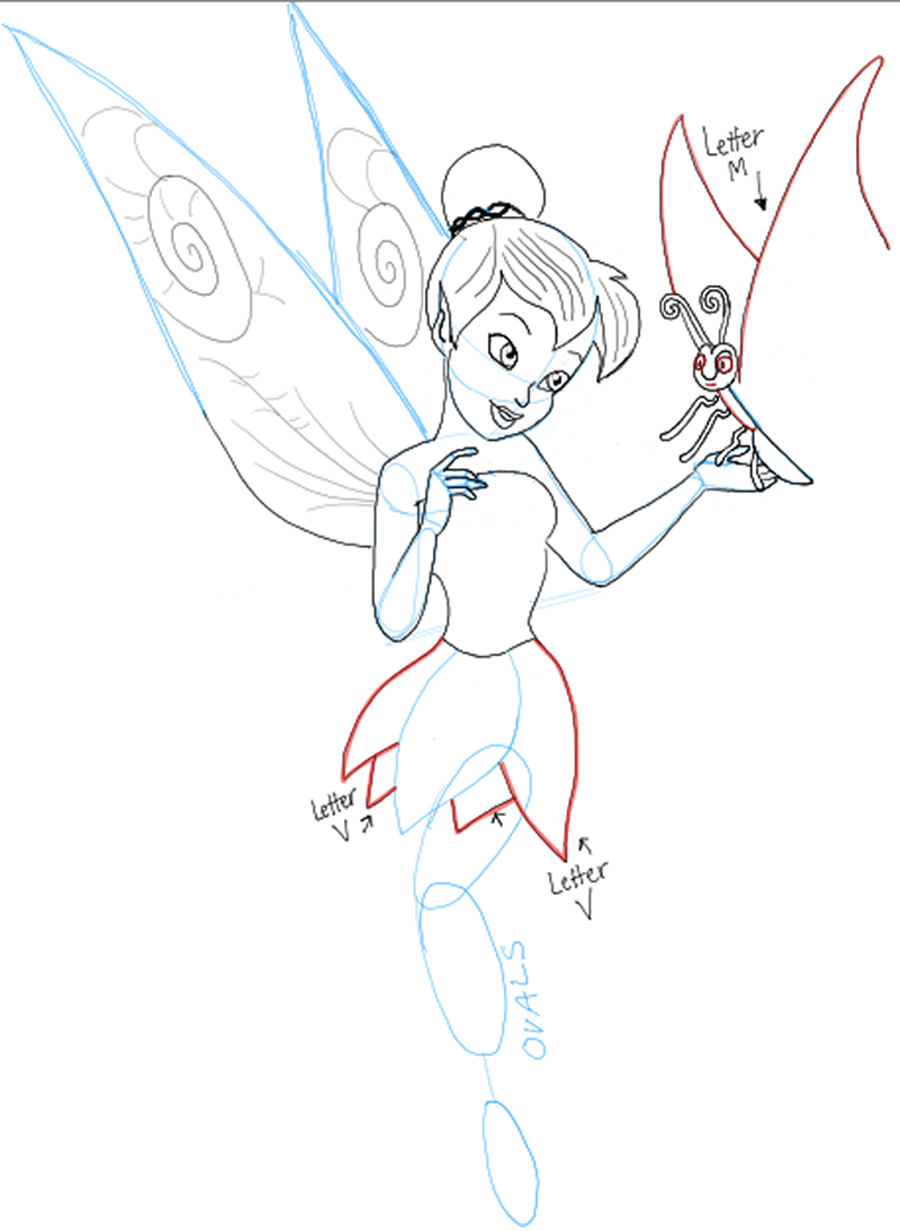 step08-tinkerbell-and-butterfly
