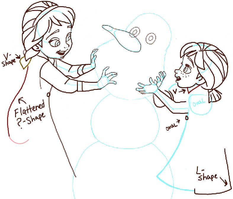 step11-anna-elsa-building-snowman
