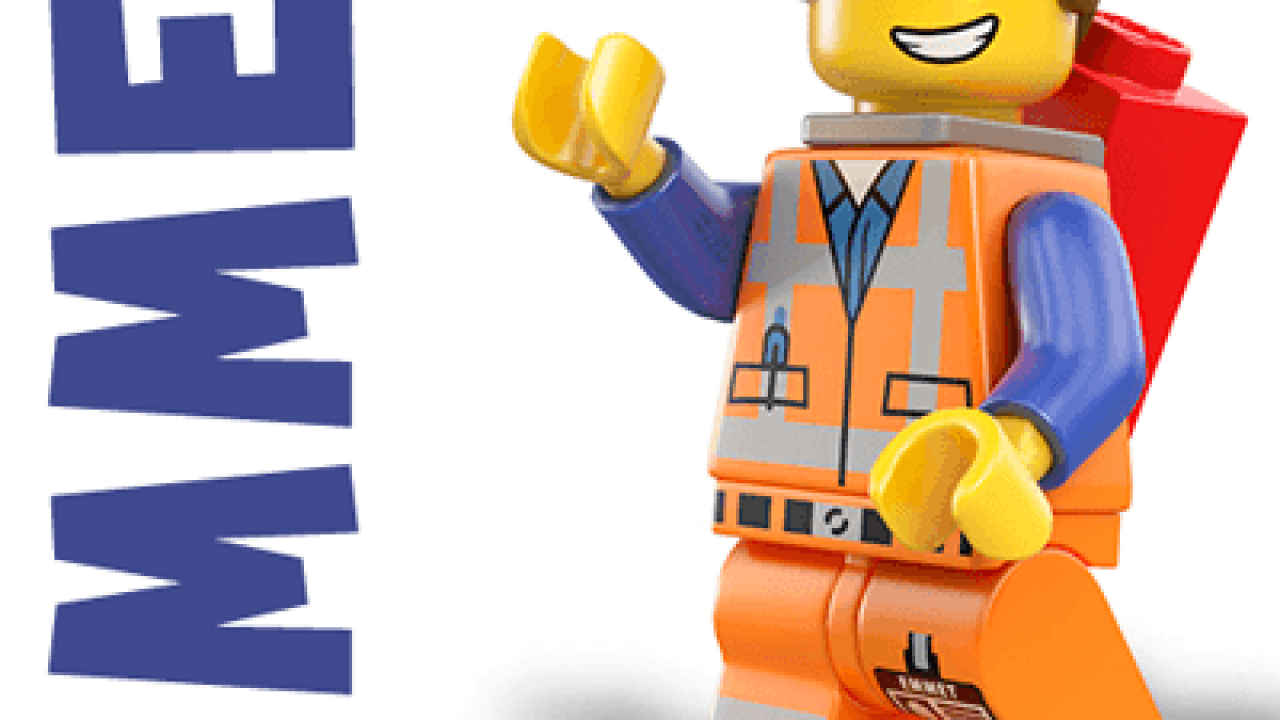 How To Draw Emmet From The Lego Movie And Lego Minifigures Drawing Tutorial How To Draw Step By Step Drawing Tutorials