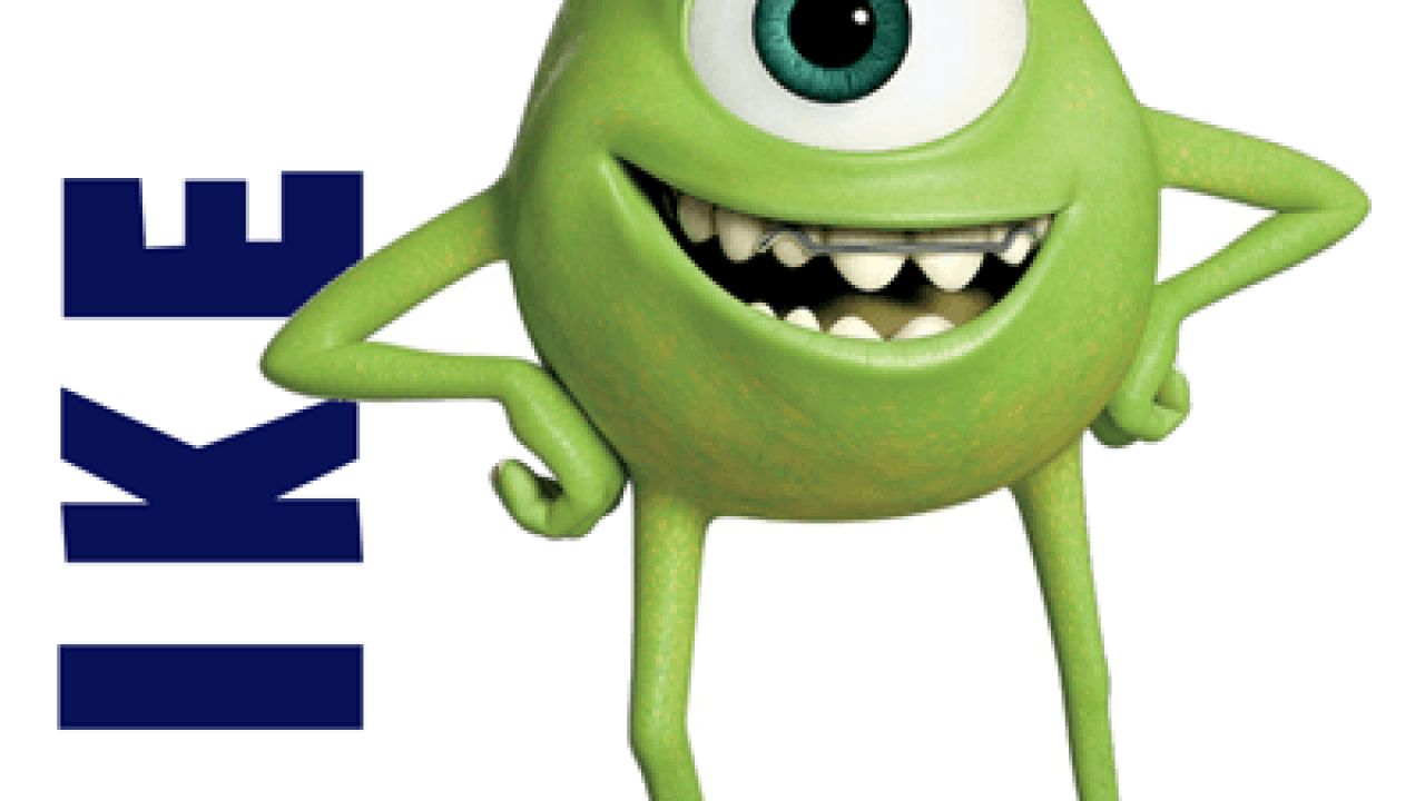 How To Draw Mike Wazowski From Monsters University Drawing Tutorial How To Draw Step By Step Drawing Tutorials