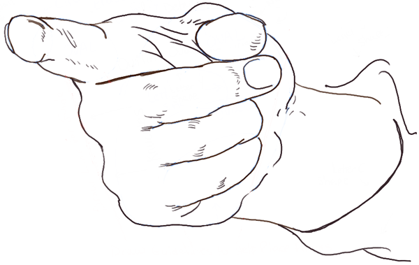 how to draw hands pointing at you with easy step by step drawing tutorial how to draw step by step drawing tutorials how to draw hands pointing at you with