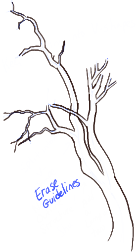 step07-how-to-draw-trees-oak-tree