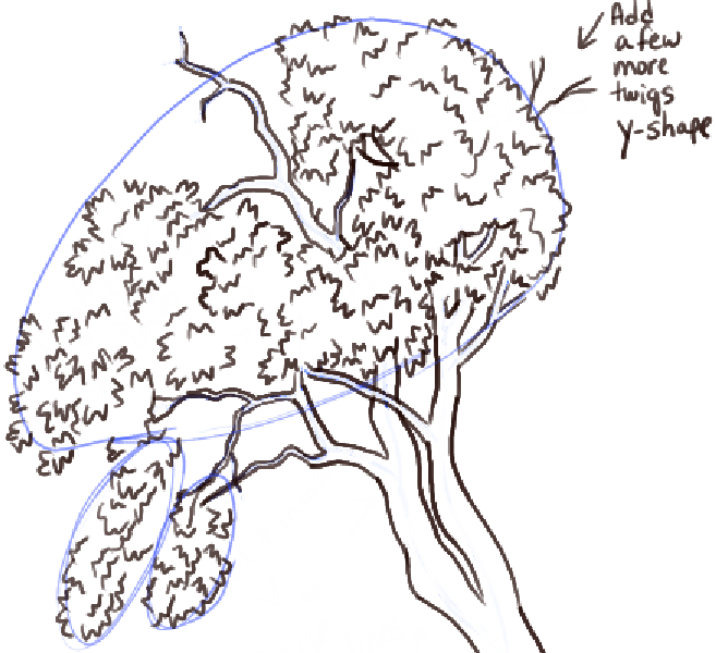 step11-how-to-draw-trees-oak-tree