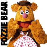 How to Draw Fozzie Bear from The Muppets Show and Movie Step by Step Drawing Tutorial