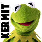 How to Draw Kermit the Frog from The Muppets Movie Step by Step Drawing Tutorial