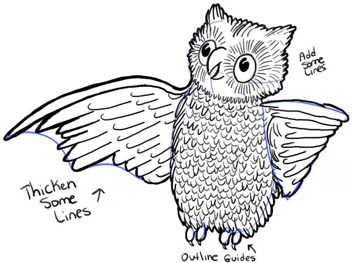 step07-cartoon-owls