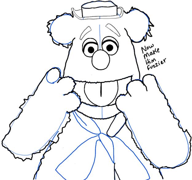 step09-Fozzie-Bear