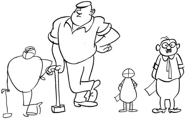 08-cartoon-figures-bodies