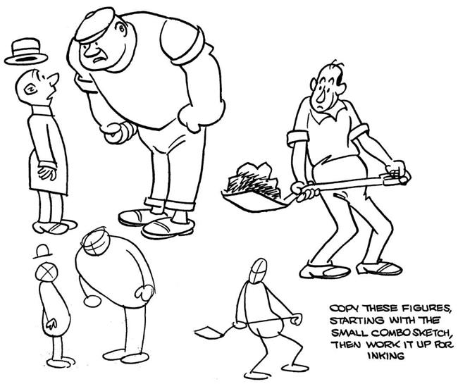 10-cartoon-figures-bodies