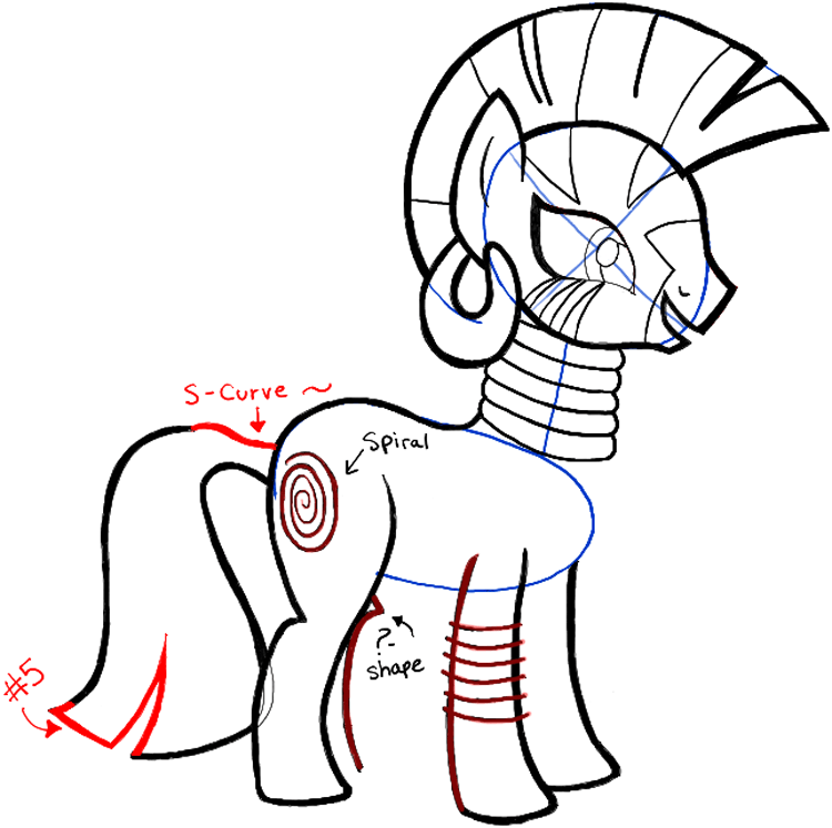 Step08 Zecora My Lttle Pony