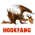 How to Draw Hookfang from How to Train Your Dragon 2 Step by Step Drawing Lesson
