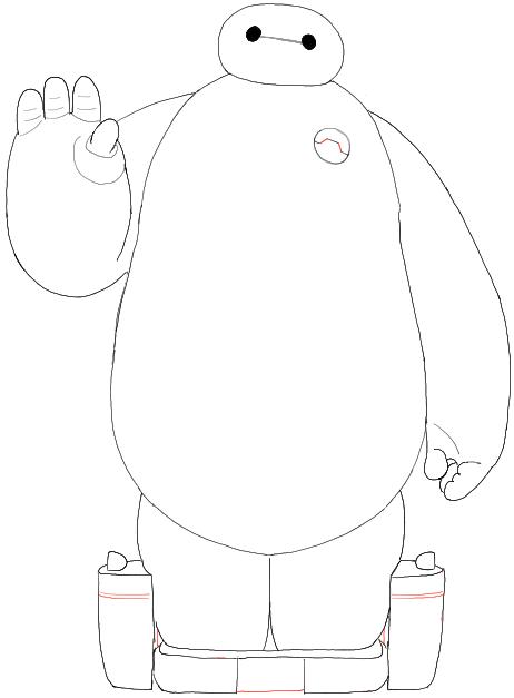 step07-baymax-big-hero-6-balloon-robot