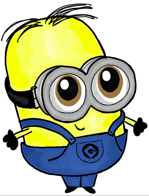 despicable me archives how to draw step by step drawing