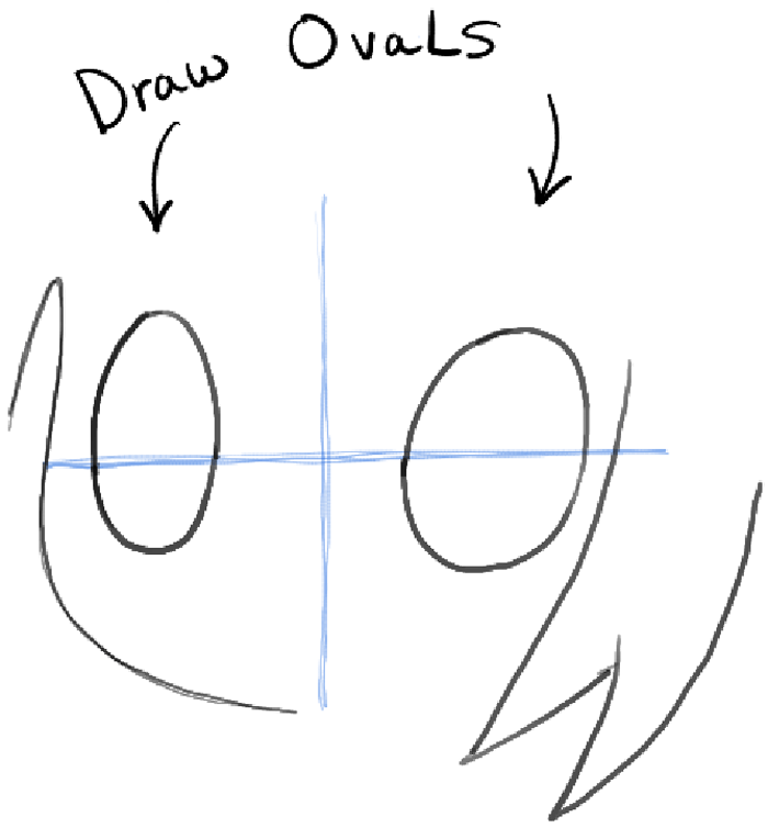 how to draw anime hats